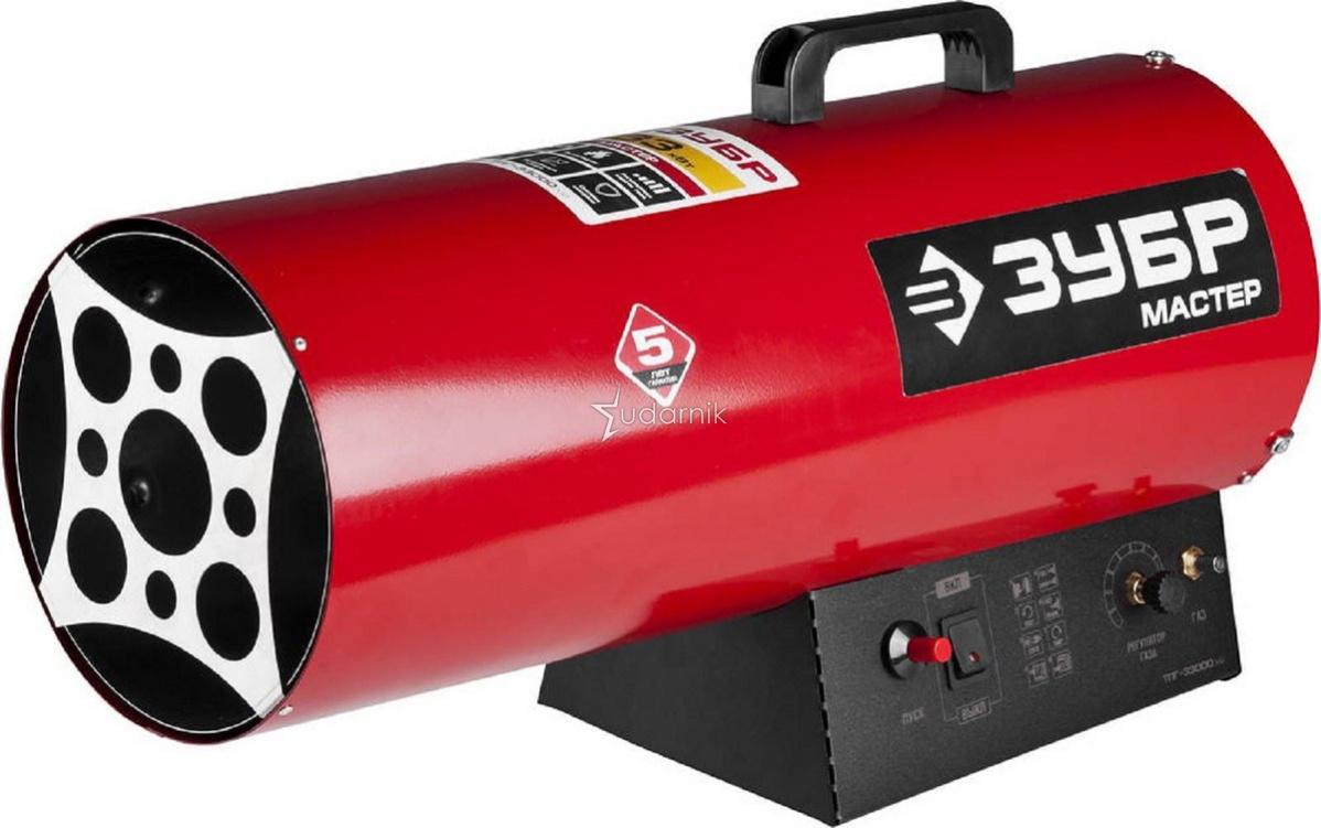 Газовая тепловая пушка Парма ТПГ- 30 - цена, отзывы, фото ...