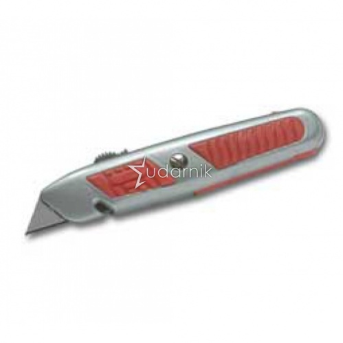 Как заменить лезвие в строительном ноже видео - Секрет мастера